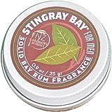Bay Rum Solid Fragrance