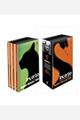 Incerto Box Set: Antifragile, The Black Swan, Fooled by Randomness, The Bed of Procrustes Paperback