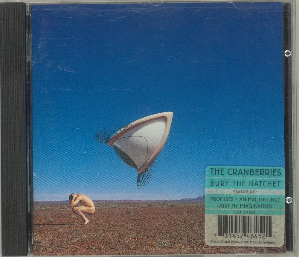 Bury the Hatchet + Bonus Trx: the Cranberries: Amazon.es: Música