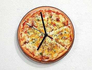 Pizza Time Peperoni Stuffed Crust Super Supreme Custom Name