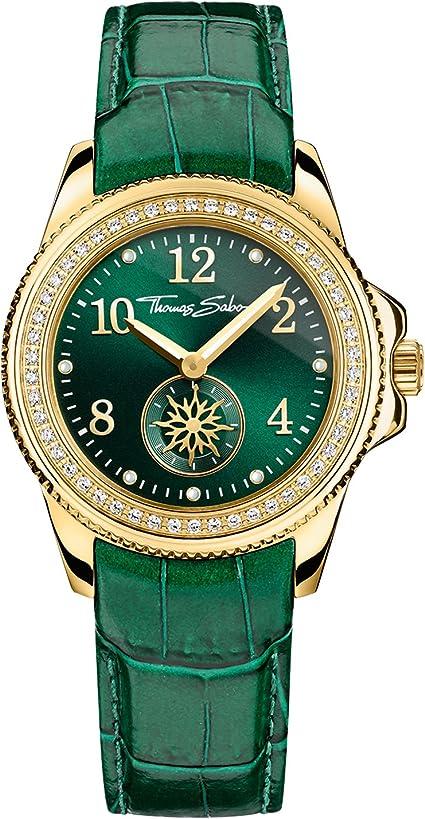 Reloj Thomas Sabo Mujer WA0255 276 211 33mm