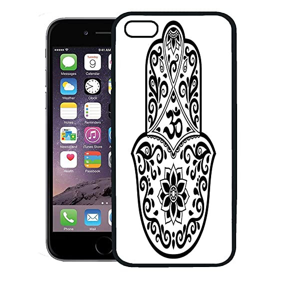 iphone 8 case hamsa