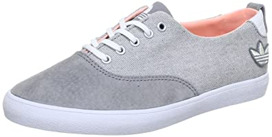 info for 26f47 ceff2 adidas Azurine Low W, Womens Low-Top Sneakers