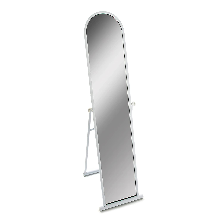 Versa Wandspiegel Kunstleder Griff 50 cm: Amazon.de: Küche & Haushalt
