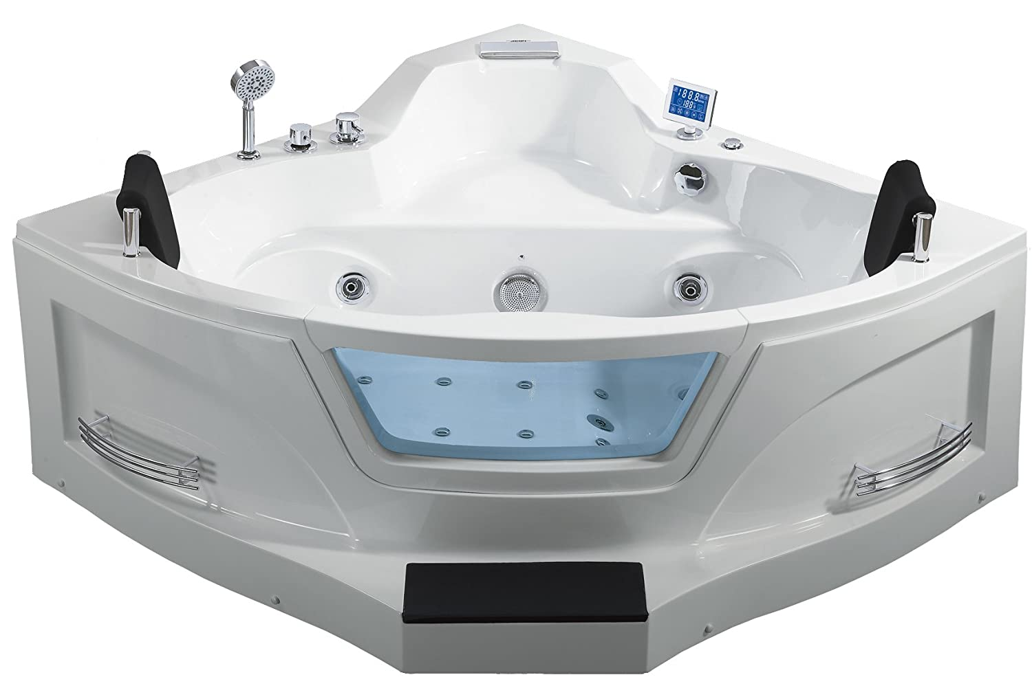 Ariel BT-084-2017 Whirlpool Bathtub - - Amazon.com
