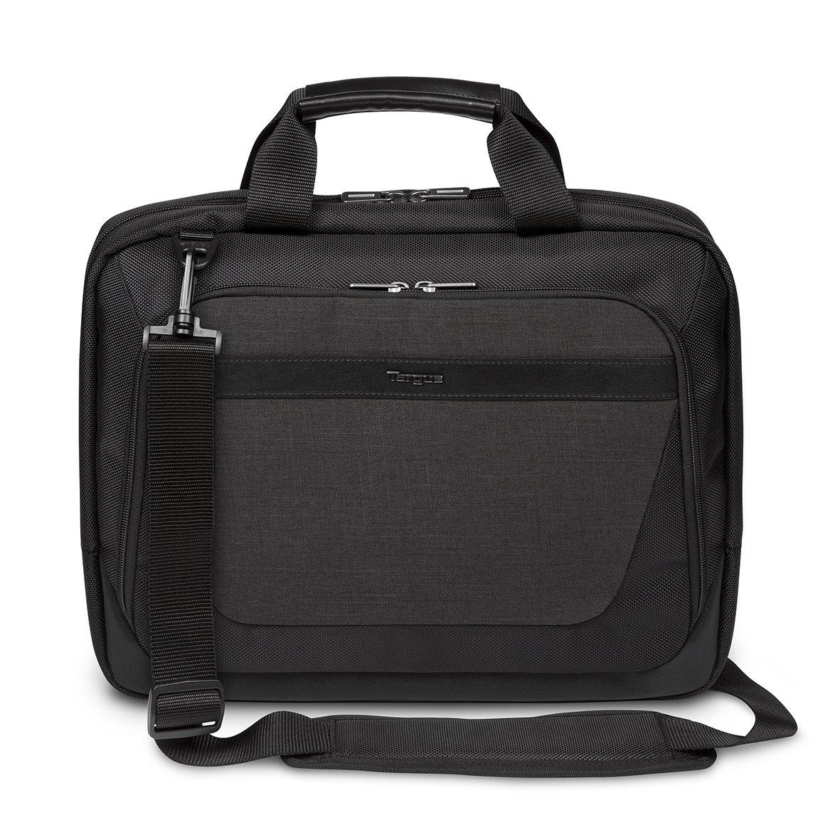 Targus CitySmart Slipcase for 16-Inch Laptops, Grey (TSS59404US)