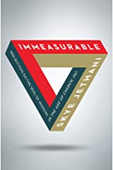 Immeasurable: Reflections on the Soul of Ministry in the Age of Church, Inc. Kindle Edition