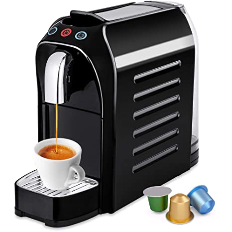 Amazon.com: Best Choice Products - Máquina de cafetera de ...