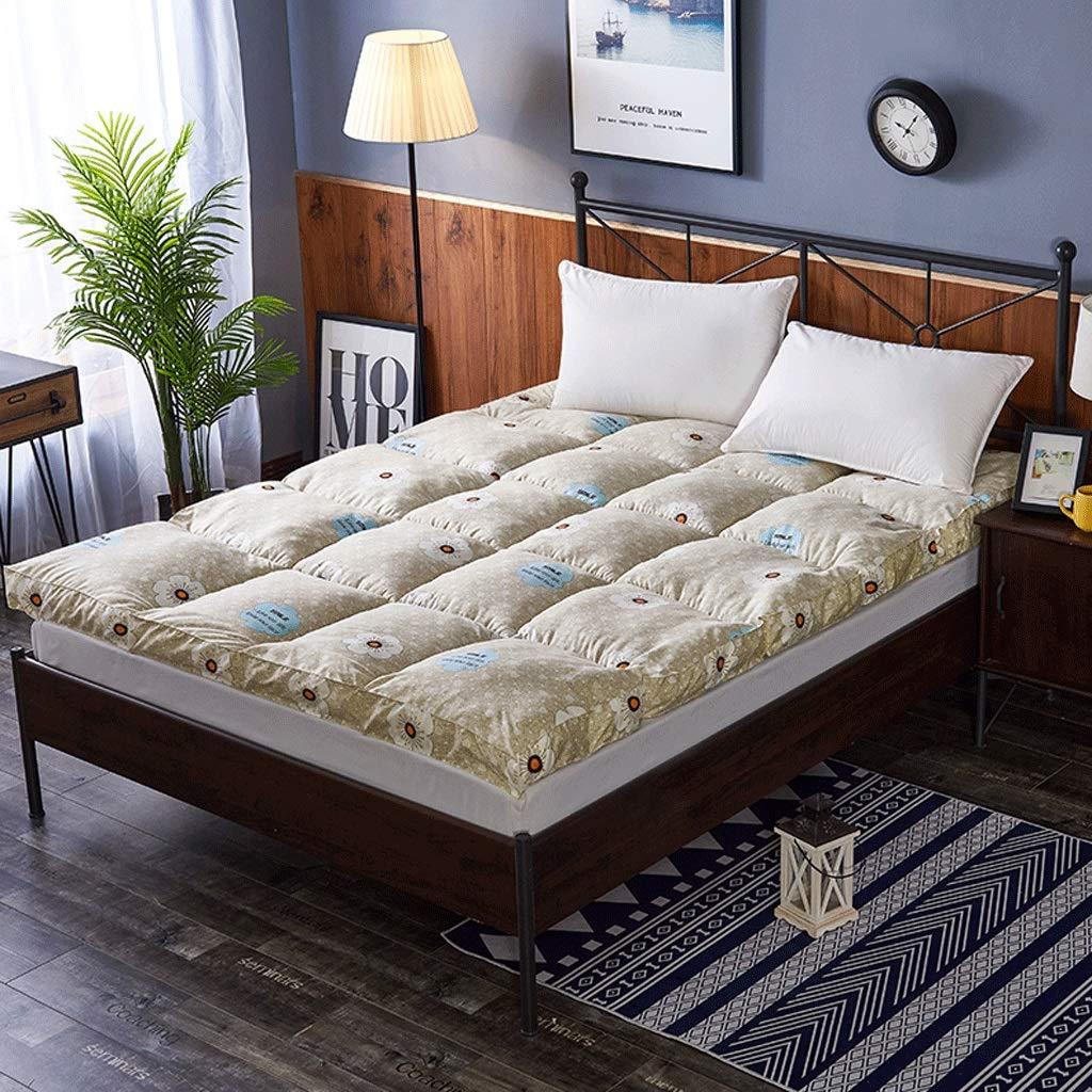 B 180X200cm Home Bedroom Mattress, Soft Tatami Mat, High Resilience Mat (color   D, Size   150X200cm)