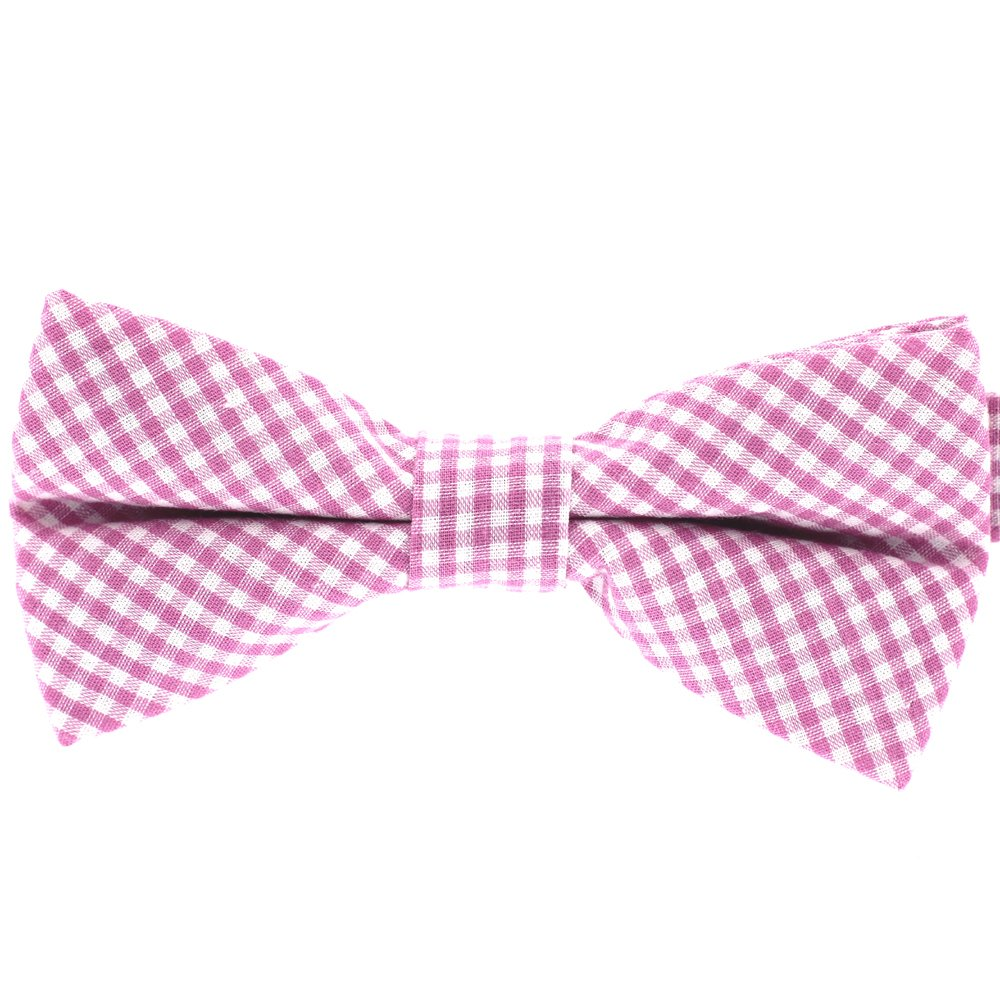 100% Cotton Boys Bow Ties Collection by Tok Tok Designs® 100% Cotton)