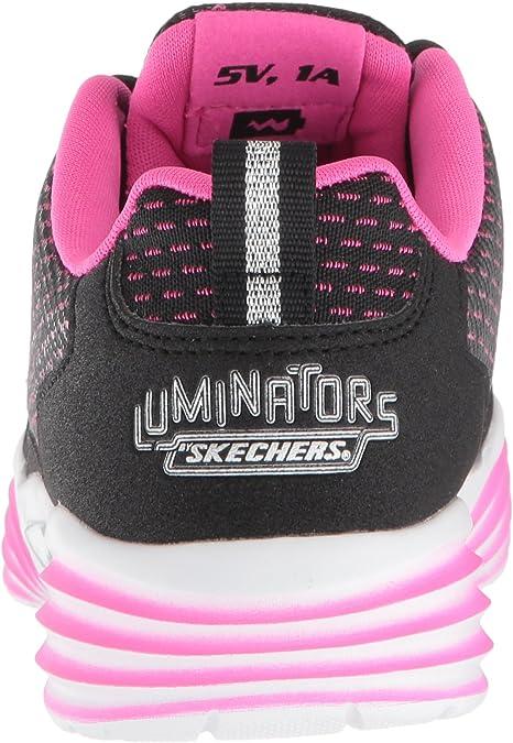 Skechers Luminators Luxe (20100L) blackpink ab 65,62