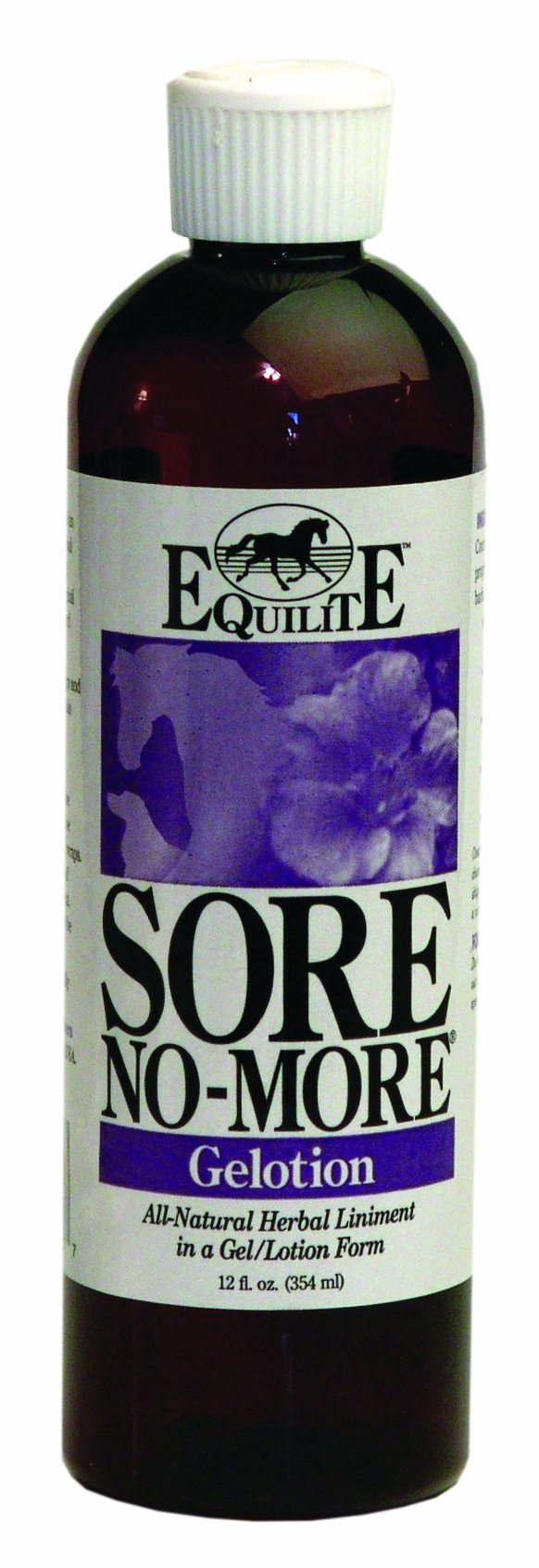 Sore No More Gelotion Bottle (12-Ounce) by Arenus