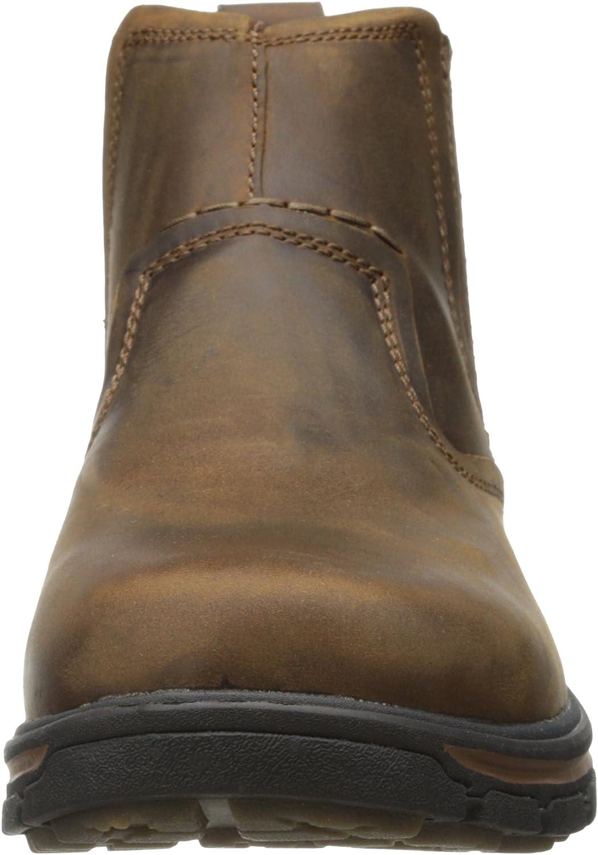 Skechers USA Segment-Dorton Mens Boot