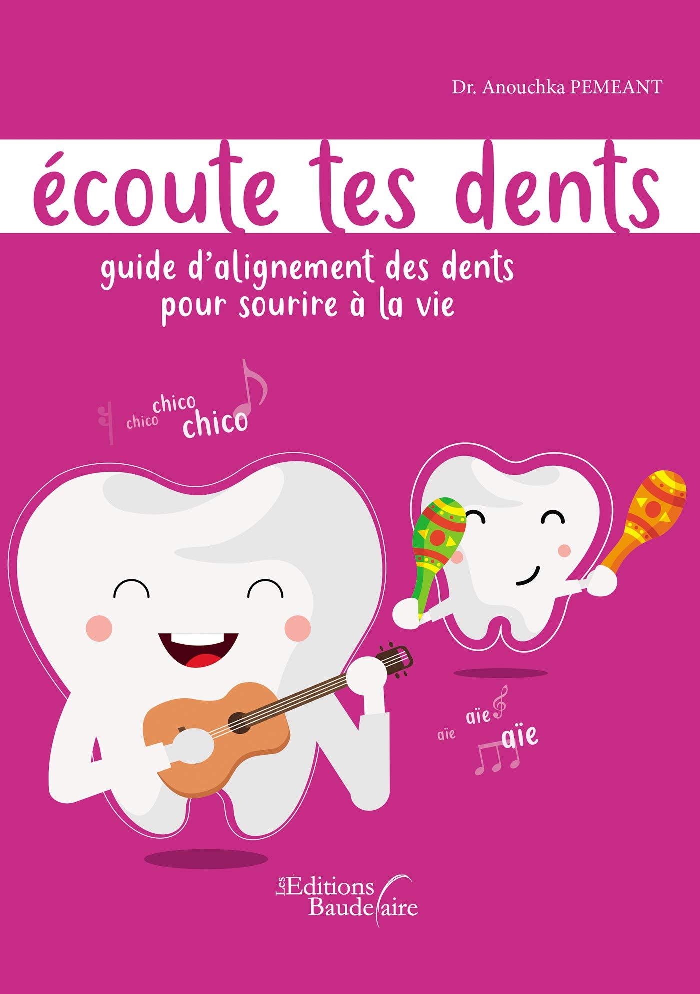 Écoute tes dents - Guide d'alignement des dents pour sourire à la vie