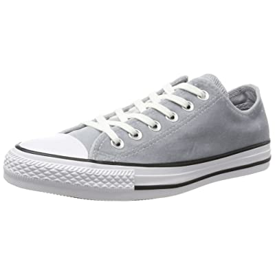 Converse CT All Star Ox Velvet Womens Girls | Fashion Sneakers