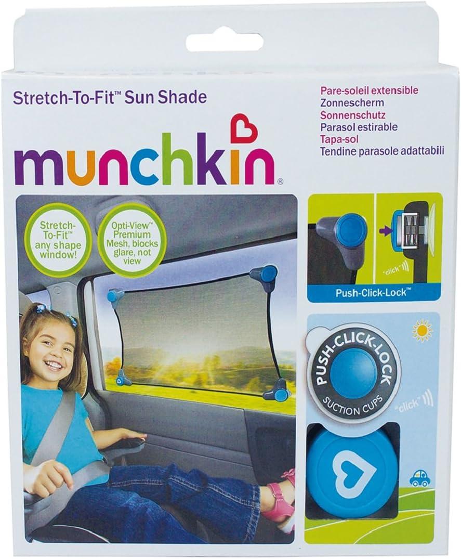 Munchkin Pare-soleil Extensible