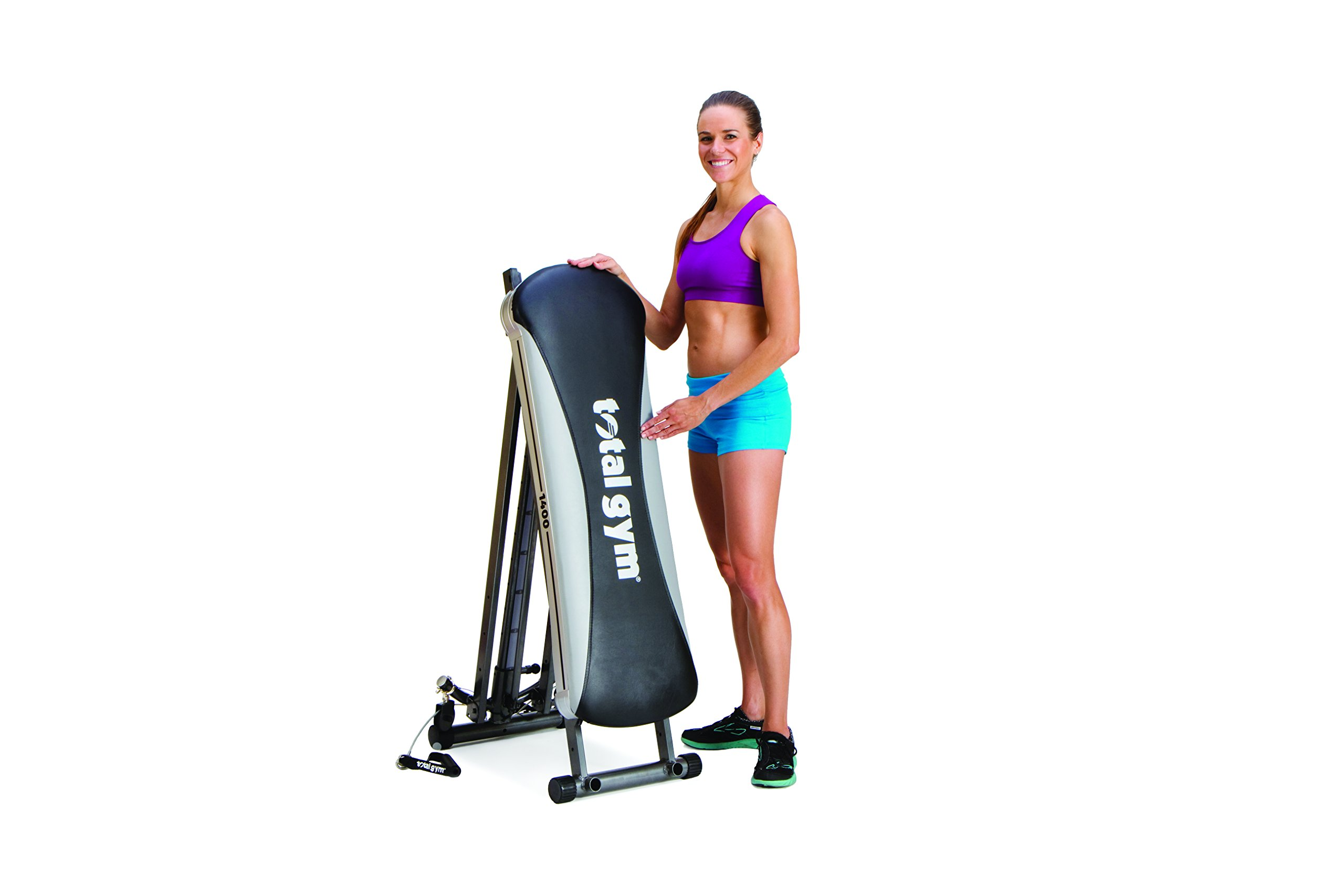 Total Gym 1400 Leg Exercise Machines by Total Gym (Image #6)