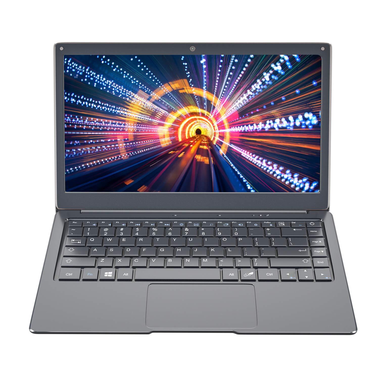 Jumper EZbook X3 13.3-Zoll FHD Laptop Windows 10 Dünnes und leichtes Notebook Intel Apollo Lake N3350 Prozessor 6 GB Speicher 64 GB eMMC unterstützung 256 GB TF Karte, m.2 SSD erweiterung