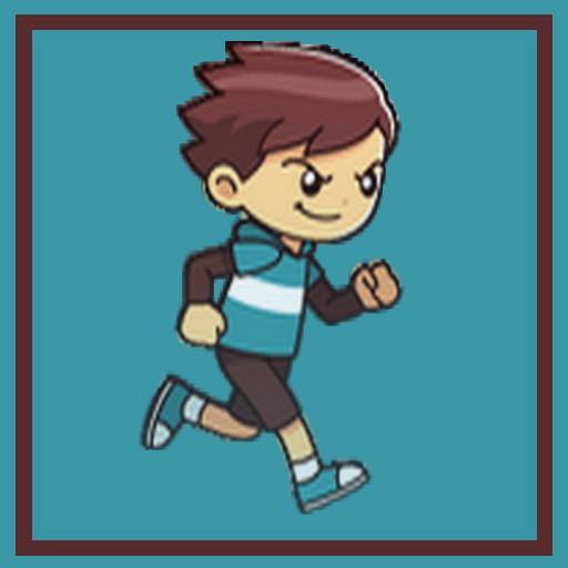 running sport - run boy games -