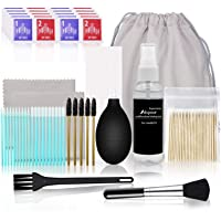 Updated 143 Pcs Cleaning Kit, Professional Cleaner Tool Set for Airpods Screen and Other Electronic Devices, Compatible…