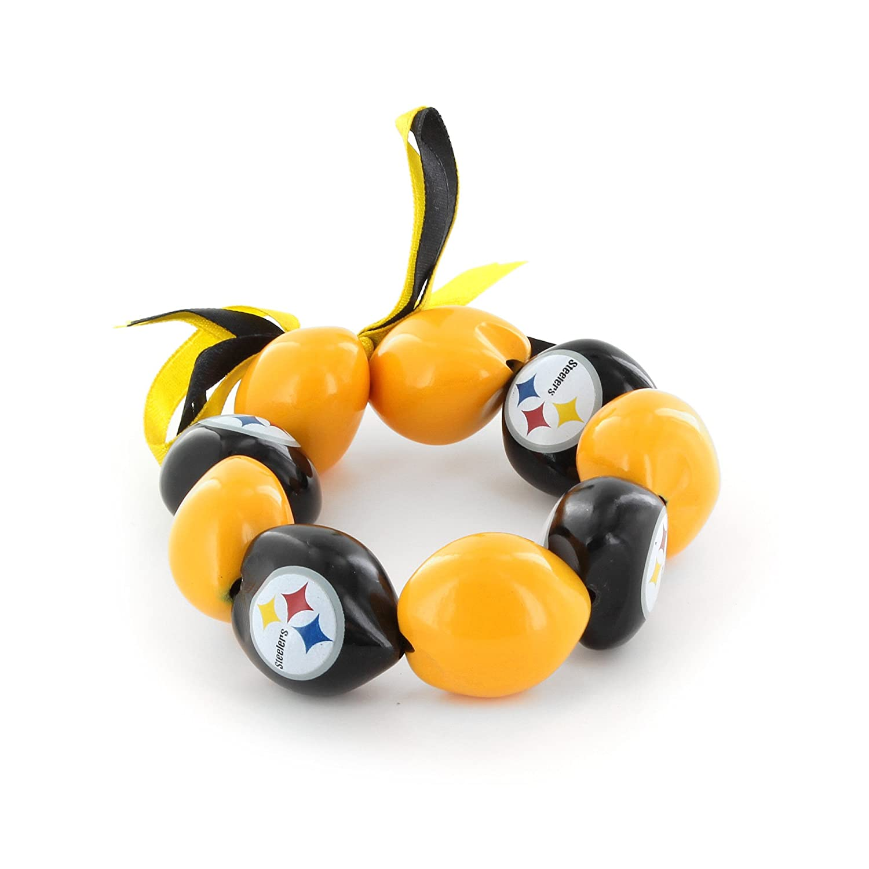 aminco NFL Kukui Nut Bracelet