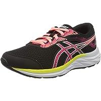 حذاء ركض للأطفال من الجنسين أسيكس جيل-اكسايت 6 جي إس
