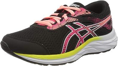 ASICS Gel-Excite 6 GS 1014a079-002, Zapatillas de Running ...