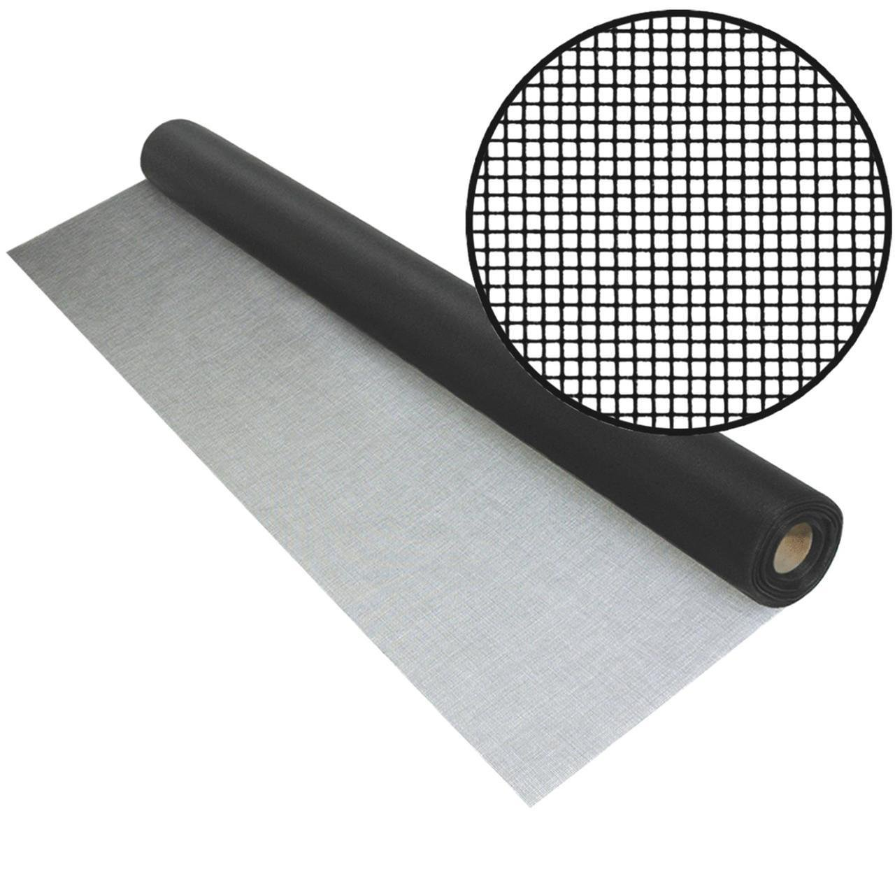 48'' x 100ft BetterVue Invisible Screen Roll