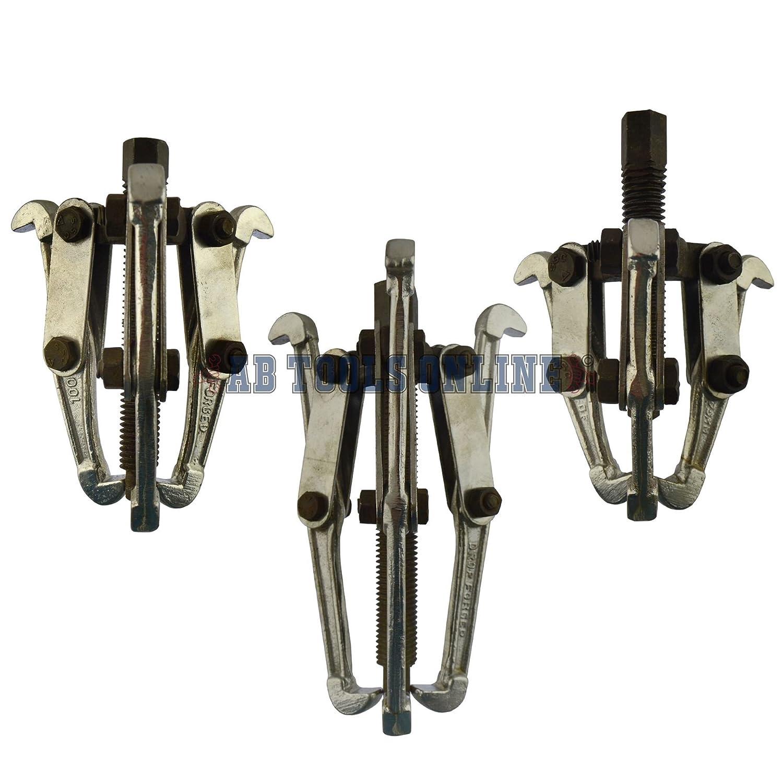 AB Tools-Neilsen 3 Extraktionsapparat Turnus der moyeu der poulie auf Verweisung an Bein Tool Set 3 4 6 innerhalb von au/ßen