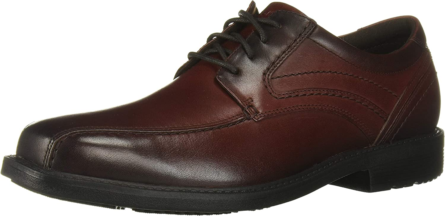 Rockport Men's Sl2 Bike Toe Ox Oxford