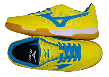 Mizuno Sala Club in, Scarpa da Calcetto Indoor (Interno