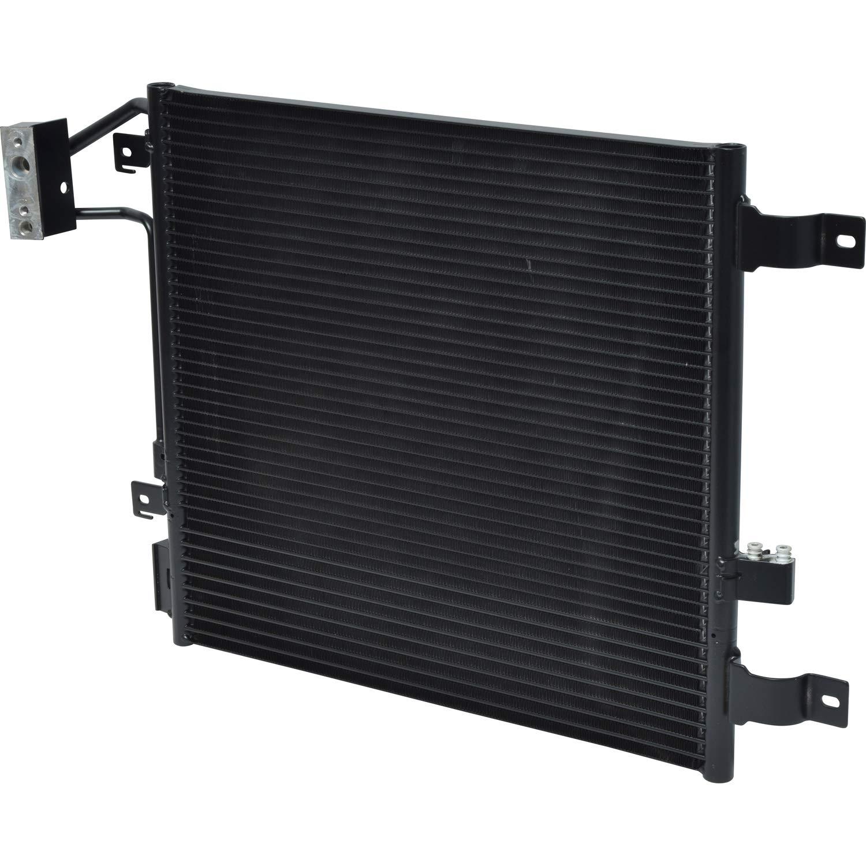 New A//C Condenser 1160371-55056635AA Wrangler
