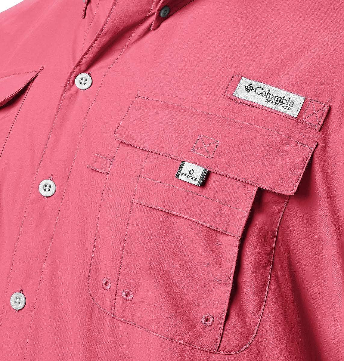 Columbia Bahama II T-Shirt /à Manches Courtes pour Homme Big
