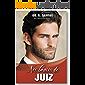 Nos braços do Juiz (rapaz #2): (Clube do Livro, história 2)