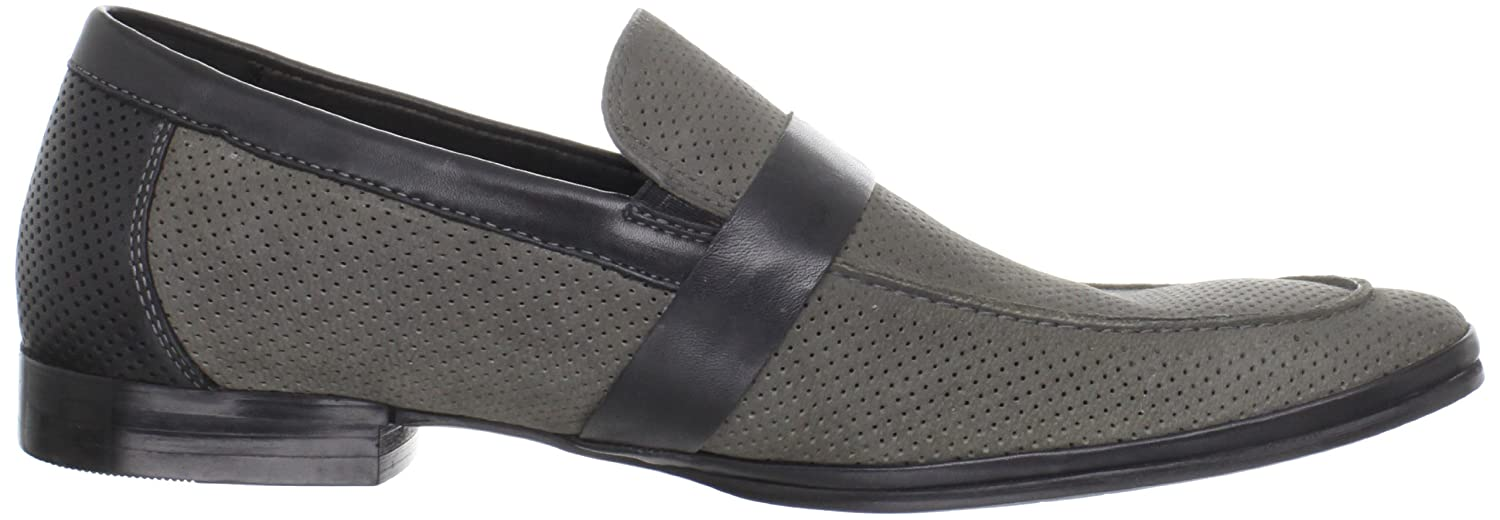 Kenneth Cole New York Mens Optical Illusion Loafer