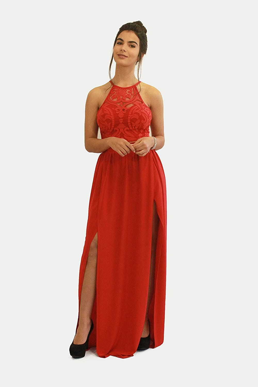 5a4da5db3459 Short Red Prom Dresses Macys