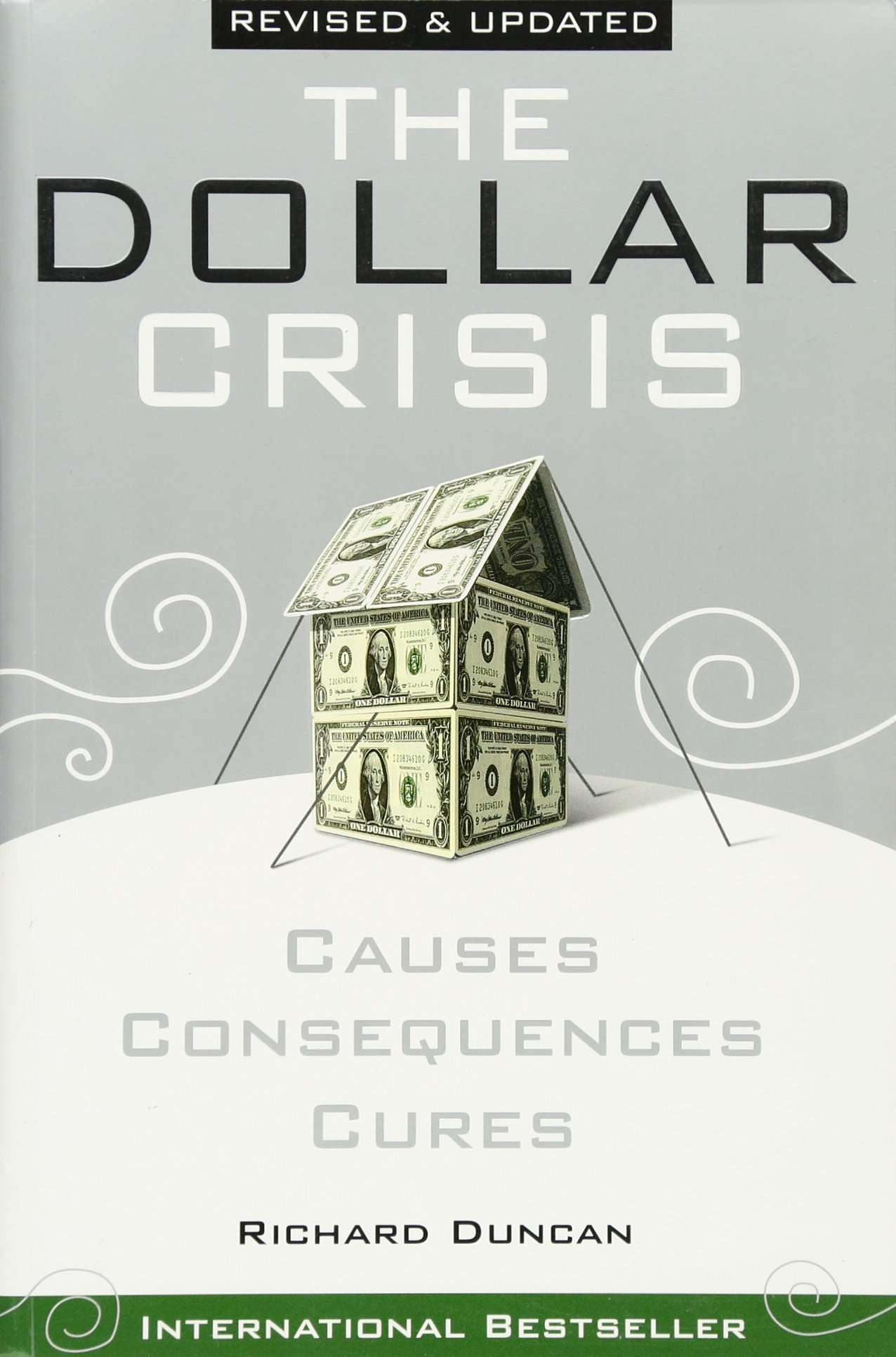 The Dollar Crisis: Causes, Consequences, Cures: Richard Duncan:  9780470821701: Amazon: Books