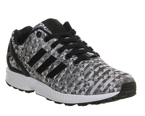 buy online 7c85e 22e25 adidas Zx Flux Weave, Unisex Adults' Trainers