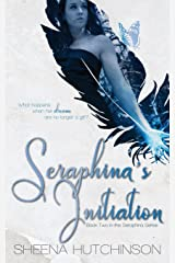 Seraphina's Initiation (The Seraphina Series) (Volume 2) Paperback