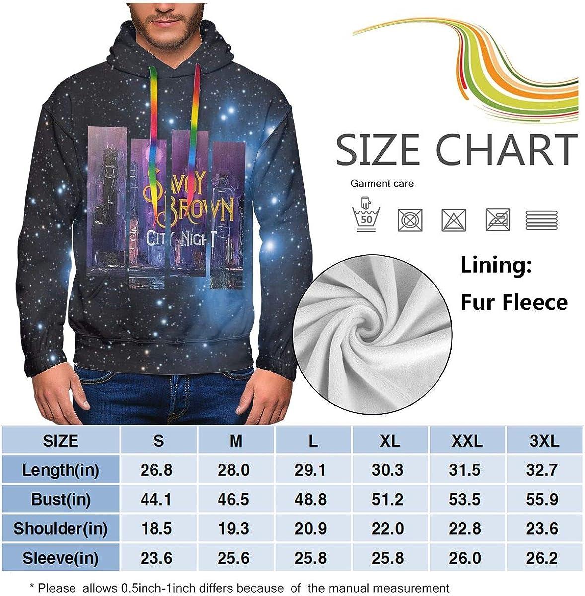 Sweater Mens Hoodie Sweatshirt Mens Drawstring Thicken Plus Velvet Hooded with Pocket