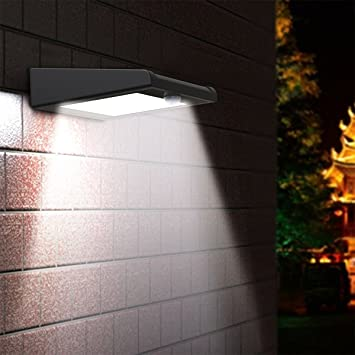 Brightest 30 led solar light mulcolor outdoor wireless waterproof brightest 30 led solar light mulcolor outdoor wireless waterproof motion sensor wall light solar powered workwithnaturefo