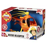 Fireman Sam 03599 Helicopter Toy