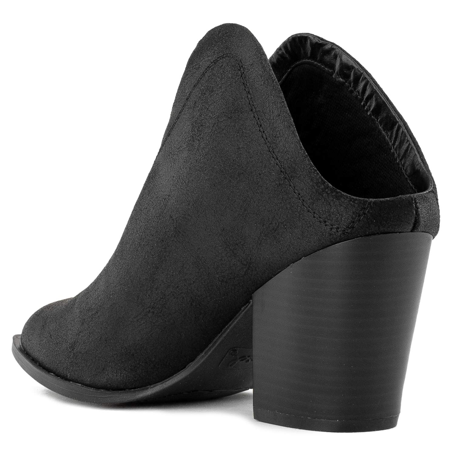 Amazon.com: RF Room of Fashion - Botas de tobillo para mujer ...