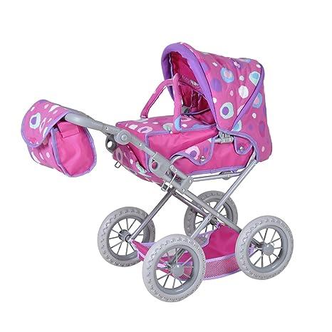 Knorrtoys Ruby Silla de Paseo de Juguete - Accesorios para muñecas (Silla de Paseo de