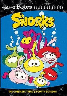 Snorks Wiki | Fandom powered by Wikia