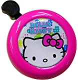 Hello Kitty 26092 Cycle Bell