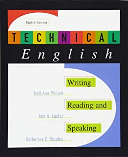 The handbook of technical writing gerald j alred charles t technical english writing reading and speaking 8th edition fandeluxe Image collections