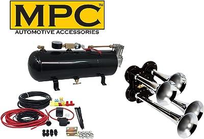 MPC B1 4 Trumpet Air Horn