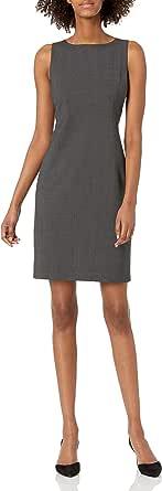Theory Womens F0001641 Betty 2b Edition 4 Dress Sleeveless Dress