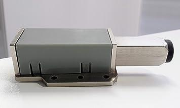 JUSTOR 1867D4 FR T/ürbremse aus Aluminium bis 80/kg